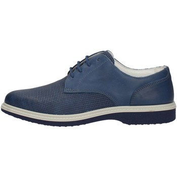 Chaussures Homme Derbies Grisport 42003A215 U Lace up shoes Homme Bleu Bleu