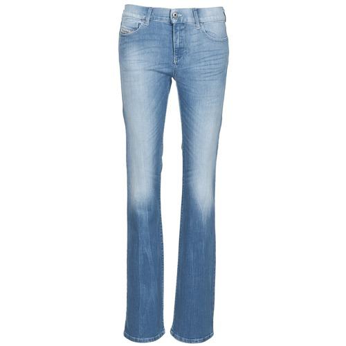 Jeans Diesel BOOTZE Bleu 350x350