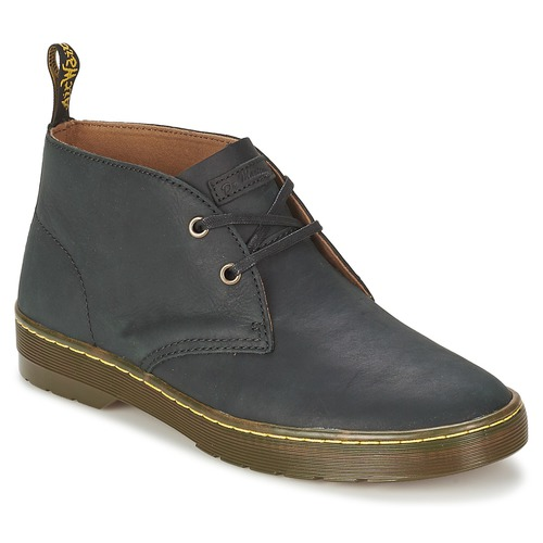 Chaussures Boots Dr Martens CABRILLO Noir