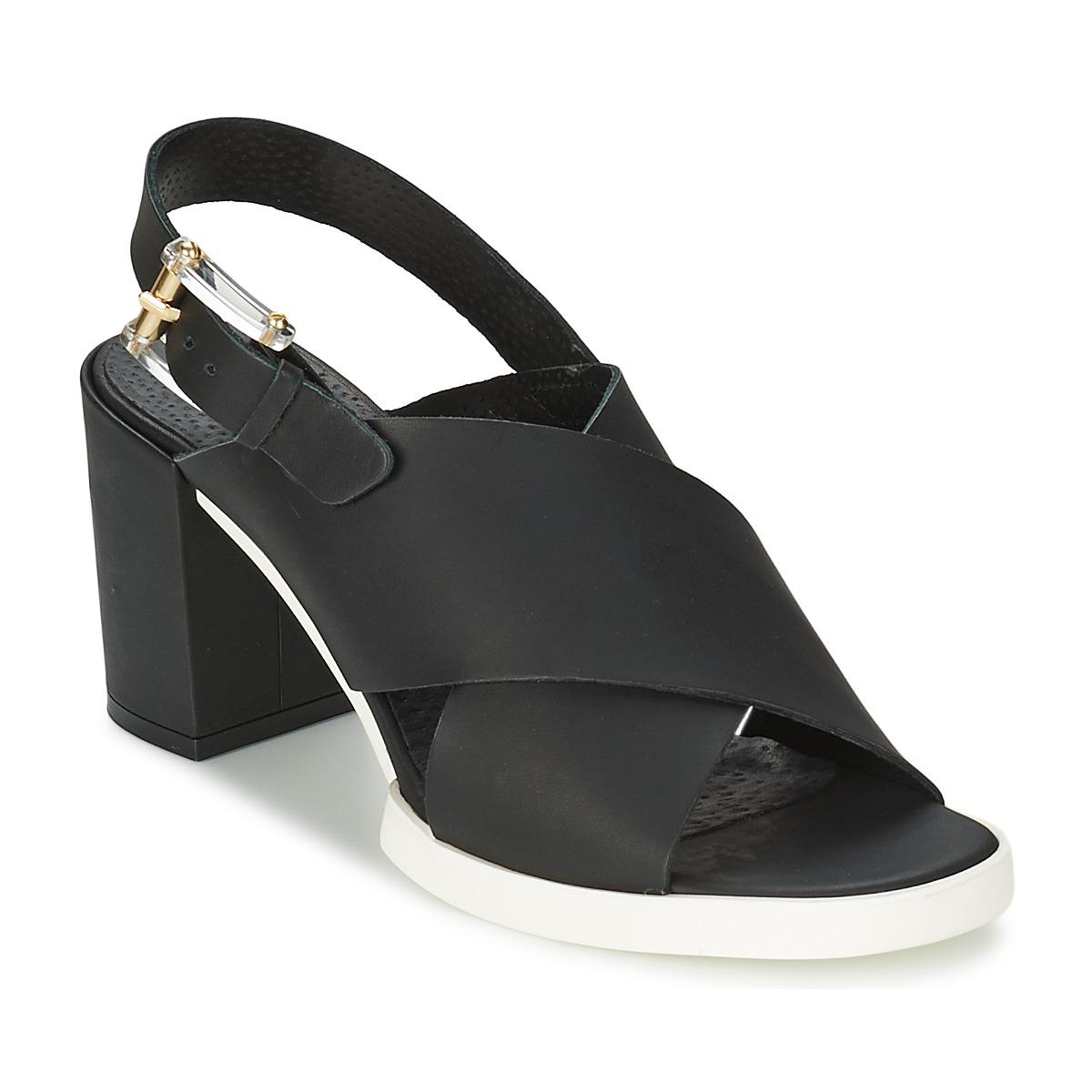 Sandale Miista DELILIAH Noir