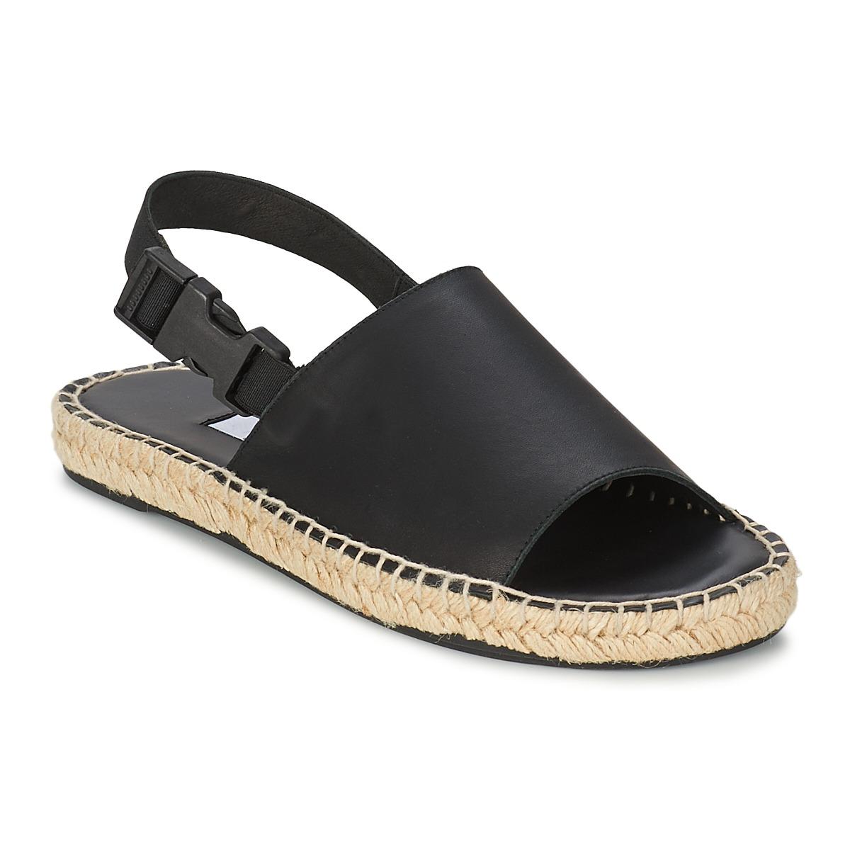 Sandale Miista STEPH Noir