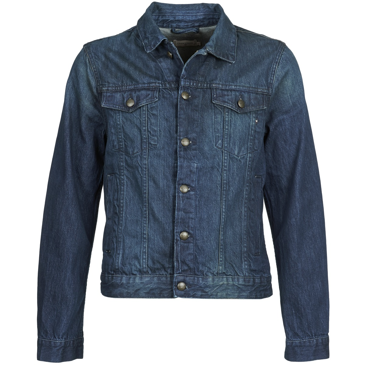 Chevignon BREWA DENIM Bleu