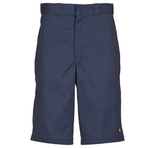 Vêtements Homme Shorts / Bermudas Dickies 13 MULTI POCKET Marine