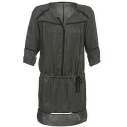 Vêtements Femme Robes courtes Ikks CHICOLA Gris