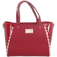 Sacs Femme Sacs porté main Lollipops Sac à main Colette Bag  ref_lol43796 Red 35*21*15 rouge