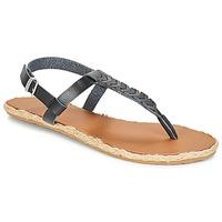 Chaussures Homme Sandales et Nu-pieds Volcom TRAILS SNDL BLACK