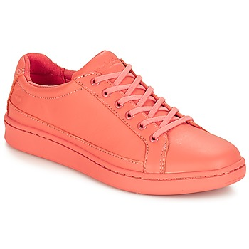 Chaussures Femme Baskets basses Timberland San Francisco Flavor Oxford CRABAPPLE