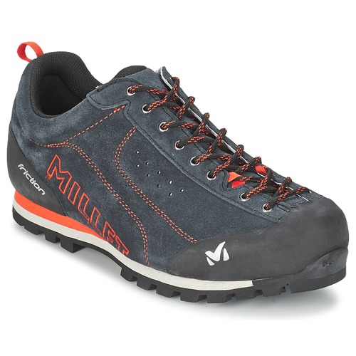 Chaussures-de-randonnee Millet FRICTION Anthracite 350x350