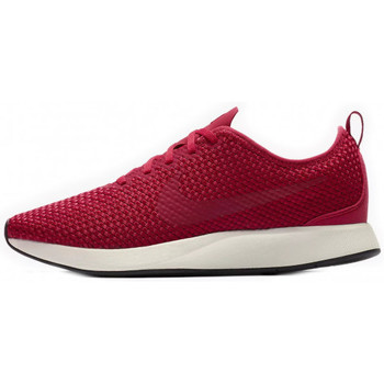 Chaussures Homme Baskets basses Nike Dualtone Racer SE - Ref. 922170-600 Rouge