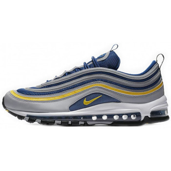 Chaussures Homme Baskets basses Nike Air Max 97 - Ref. 921826-006 Gris