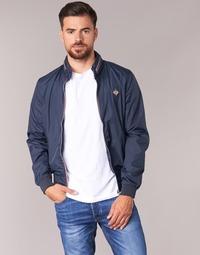 Vêtements Homme Blousons Schott CABILOTE Marine