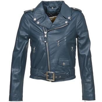 Vestes en cuir / synthétiques Schott PERFECTO