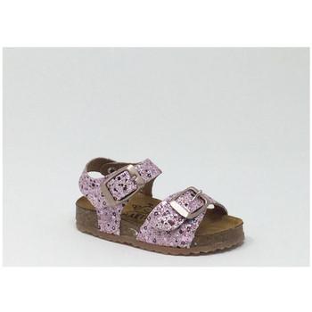 Chaussures Enfant Sandales et Nu-pieds Plakton Kid's PLAKTON KID'S POXY BOREAL ROSE rose