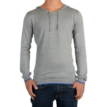 Vêtements Enfant Pulls Eleven Paris Pull  Knit HD Mixte Gris