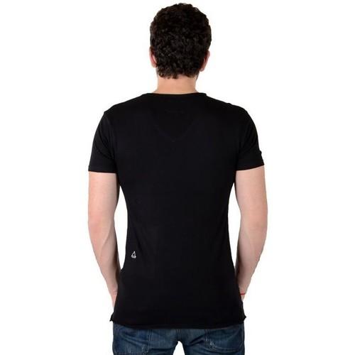 Courtes Khalifa Kalifa Wiz Manches T Homme M shirts Tee Eleven Shirt Noir Paris PukZOXiT