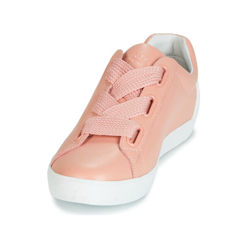 Chaussures Baskets Femme Nina Basses Nude Ash 1fdZqf