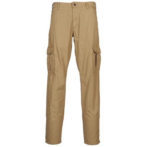 Pantalons Napapijri MOTO Beige 350x350