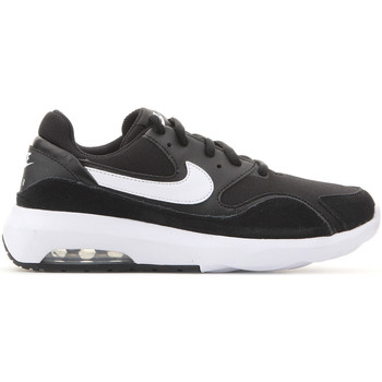 Chaussures Baskets basses Nike WMNS Air Max Nostalgic 916789 001 czarny