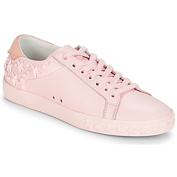 Chaussures Femme Baskets basses Ash DAZED Rose