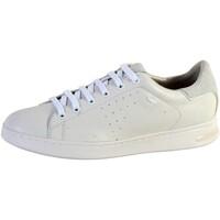 Chaussures Femme Baskets basses Geox Basket D Jaysen Noir
