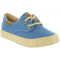Chaussures Enfant Baskets basses MTNG 47509 TURE Azul