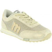 Chaussures Fille Baskets basses MTNG 83600 DROLL Gold