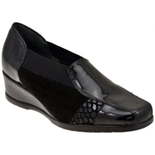 Chaussures Femme Mocassins Confort Accollato Mocassins