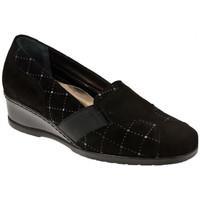 Chaussures Femme Mocassins Confort Boulons avec élastique Mocassins