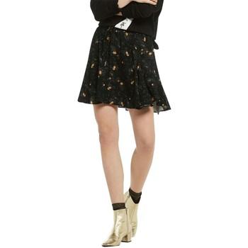 Vêtements Femme Jupes Scotch & Soda 140774 Noir