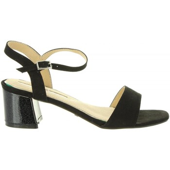 Chaussures Femme Sandales et Nu-pieds Maria Mare 67169 Negro