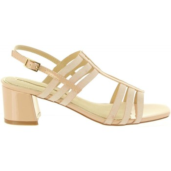 Chaussures Femme Sandales et Nu-pieds Maria Mare 67170 Beige