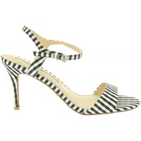 Chaussures Femme Sandales et Nu-pieds Maria Mare 67161 Negro