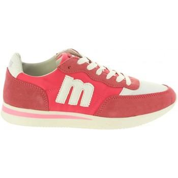 Chaussures Femme Baskets basses MTNG 69176 MARAN Rojo