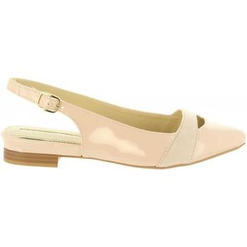 Chaussures Femme Ballerines / babies Maria Mare 66977 Beige