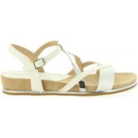Chaussures Femme Sandales et Nu-pieds Maria Mare 67075 Plateado