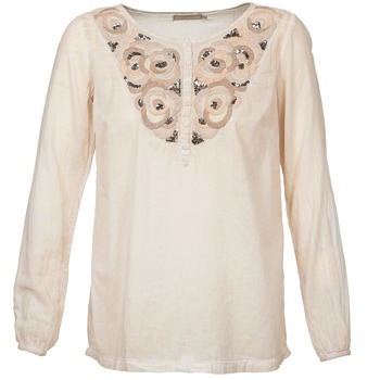 Tops / Blouses Cream LILA