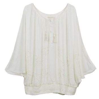 Tops / Blouses Cream DREY