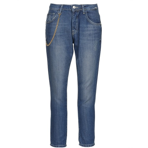 Jeans Gaudi AANDALEEB Bleu Medium 350x350
