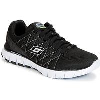 Chaussures Homme Multisport Skechers SKECH FLEX Noir