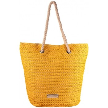 Sacs Femme Sacs Scooter Sac Cabas MS2K070110 Yellow Jaune