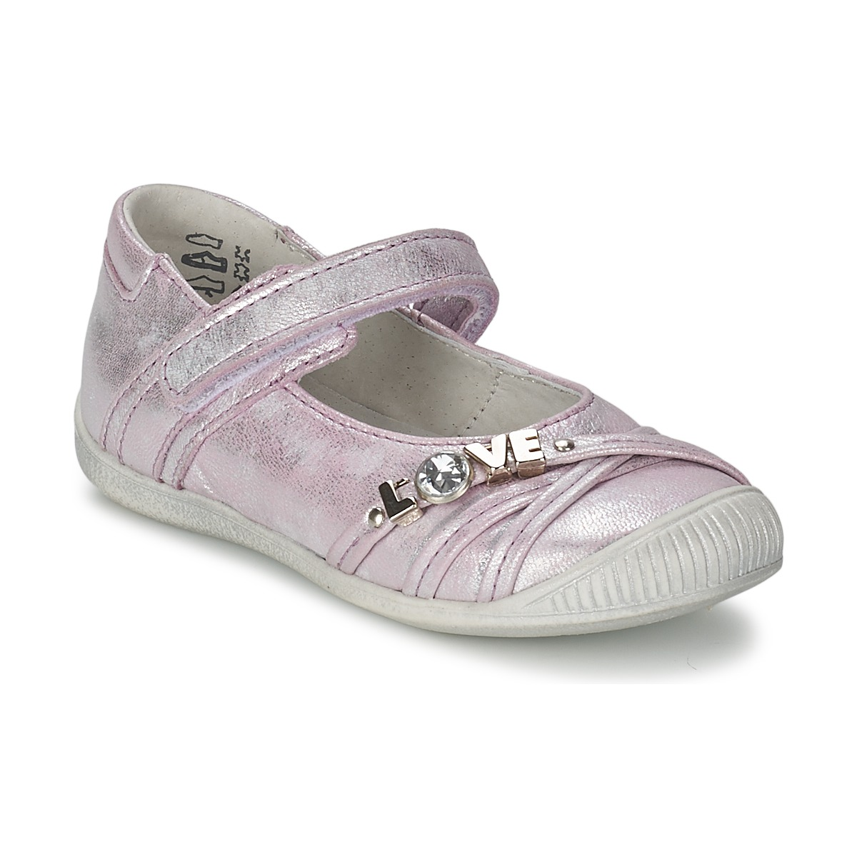 Ballerines Little Mary SUBLIME Lilas
