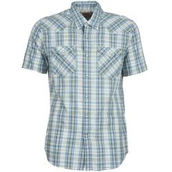 Vêtements Homme Chemises manches courtes Levi's WOVENS Bleu