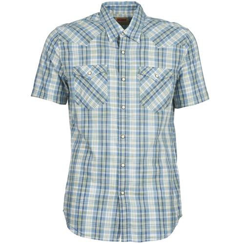 Chemises Levi's WOVENS Bleu 350x350