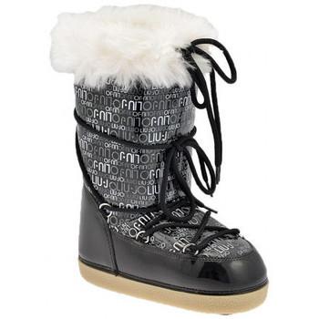Chaussures Femme Bottes de neige Liu Jo 5051 Vinil Après-ski