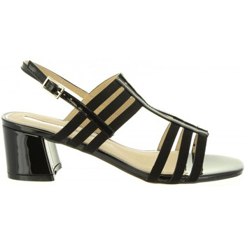 Chaussures Femme Sandales et Nu-pieds Maria Mare 67170 Negro