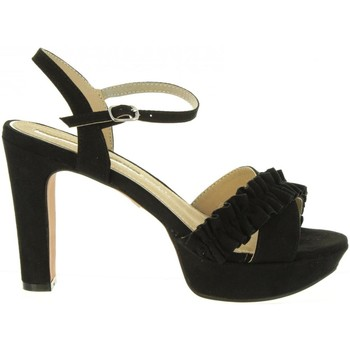 Chaussures Femme Sandales et Nu-pieds Maria Mare 67191 Negro