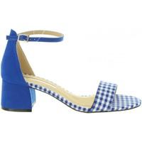 Chaussures Femme Sandales et Nu-pieds Maria Mare 67008 Azul