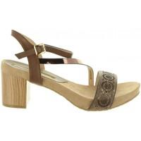 Chaussures Femme Sandales et Nu-pieds Maria Mare 66987 Marrón