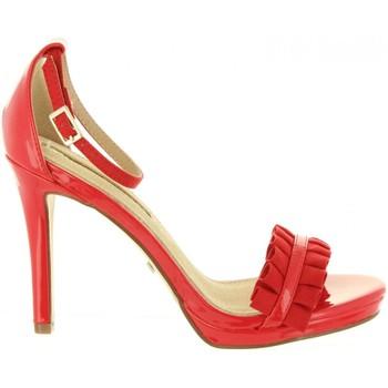 Chaussures Femme Sandales et Nu-pieds Maria Mare 67103 Rojo