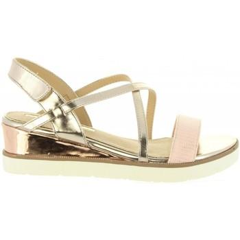 Chaussures Femme Sandales et Nu-pieds Maria Mare 67003 Beige